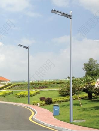 小区太阳能庭院灯