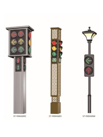 一体式信号灯厂家